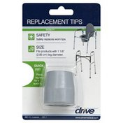Drive Replacement Tips