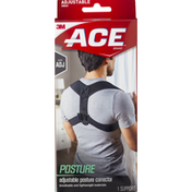 Ace Bakery Posture Corrector, Size Adjustable