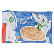 Food Club Frosted Flakes Sweetened Corn Cereal
