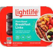 Lightlife Breakfast Links, Plant-Based