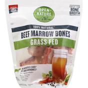 Open Nature Beef Marrow Bones, Grass Fed