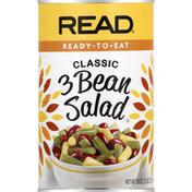 READ Salads Salad, 3 Bean, Classic