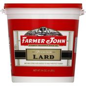 Farmer John Lard, Premium
