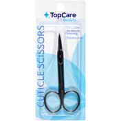 TopCare Cuticle Scissors