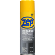 Zep Cleaner & Polish, Stainless Steel
