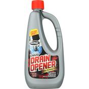 PowerHouse Drain Opener, Liquid, Pro Strength