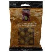 Barnier Olive Mix, French Country