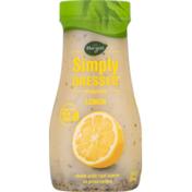 Marzetti Vinaigrette Lemon