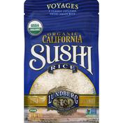 Lundberg Family Farms Sushi Rice, Organic California