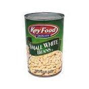 Key Food Small White Beans