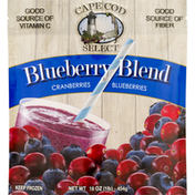 Cape Cod Select Blueberry Blend