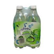 Refreshe Clear Key Lime Sparkling Water