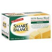 Smart Balance Butter Blend, 50/50, Original
