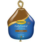 Butterball Smoked Fully Cooked Whole Turkey
