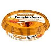Lantana Hummus, Pumpkin Spice