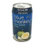 Blue Monkey Pure Coconut Water