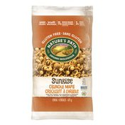 Nature's Path Sunrise Crunchy Maple Cereal, Family Size