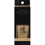 e.l.f. Flawless Finish Foundation Natural