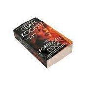 Bantam The Forbidden Door: A Jane Hawk Novel