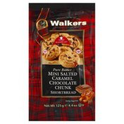 Walkers Shortbread, Pure Butter, Salted Caramel Chocolate Chunk, Mini