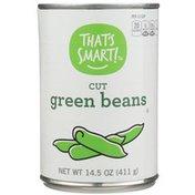 That's Smart! Cut Green Beans