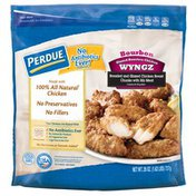 Perdue Bourbon Style Boneless Chicken Wyngz