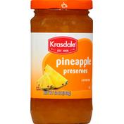 Krasdale Preserves, Pineapple