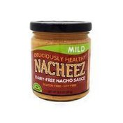 Nacheez Nacho Sauce, Mild