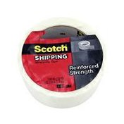 "Scotch 1.88"" x 30 Yard Reinforced Strength Shipping Strapping Tape"