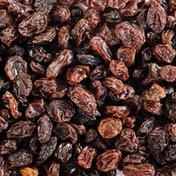 Bulk Seedless Thompson Raisins
