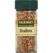Fairway  Shallots