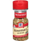 McCormick® Whole Rosemary Leaves