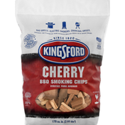 Kingsford BBQ Smoking Chips, Cherry