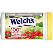 Welch's Frozen 100% White Grape Cranberry Juice Concentrate