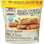 Jones Dairy Farm Chicken Sausage Links