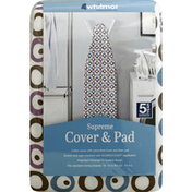 Whitmor Cover & Pad, Supreme