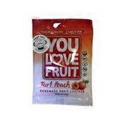 You Love Fruit Handmade Fruit Leather
