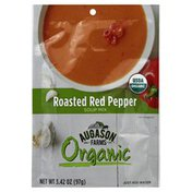 Augason Farms Soup Mix, Roasted Red Pepper