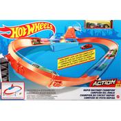 Hot Wheels Rapid Raceway Champion, Action, 5-10