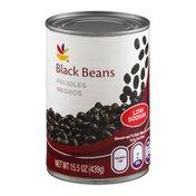 SB Black Beans Low Sodium