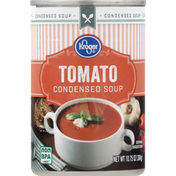 Kroger Condensed Soup, Tomato