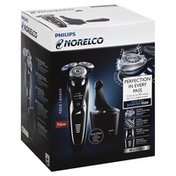 Norelco Shaver, 9500, Perfection, Box