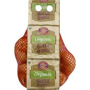 Real Sweet Onions, Organic, Sweet