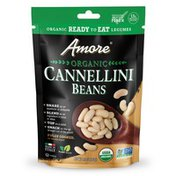 AMORE Organic Cannellini Beans