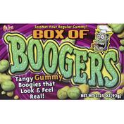 Flix Candy Gummy, Boogers