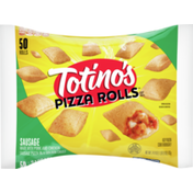 Totino's Pizza Rolls, Sausage
