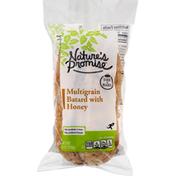 Nature's Promise Batard, with Honey, Multigrain