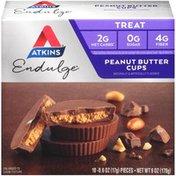 Atkins Peanut Butter Cups