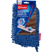 O Cedar Refill, Hardwood Floor 'N More Flip