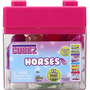 Imperial Toy Toy, Horses